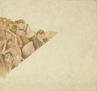 Melanie Smith, 'Fragmento XII a partir del trabajo de El Bosco', 2016