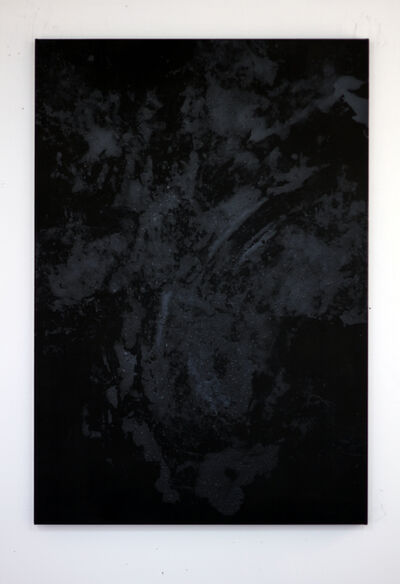 Markus Keibel, 'UltraAmnesia III', 2015