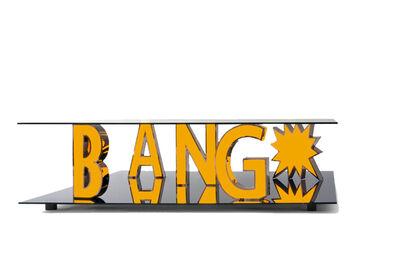Reinier Bosch, 'Bang*', 2014
