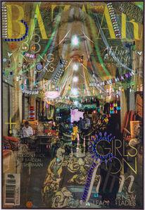 Farhad Ahrarnia, 'La Femme Du Bazar, no. 7', 2015