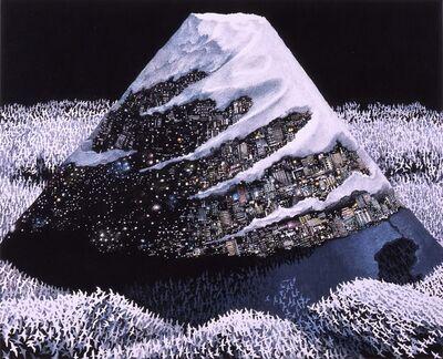 Ikeda Manabu, 'Claw Marks', 2010