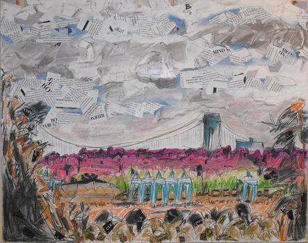 Elena Santoliquido, 'NY View'