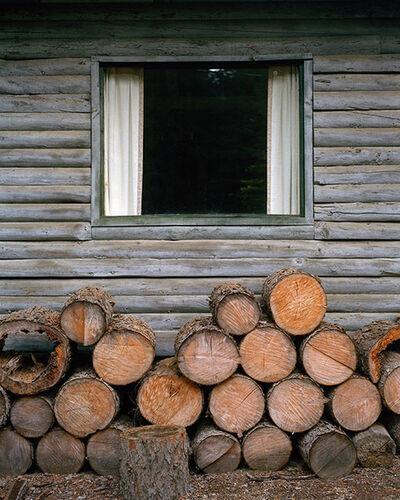 Ron Jude, 'Mountain Cabin w/Tamarack', 1998/2011