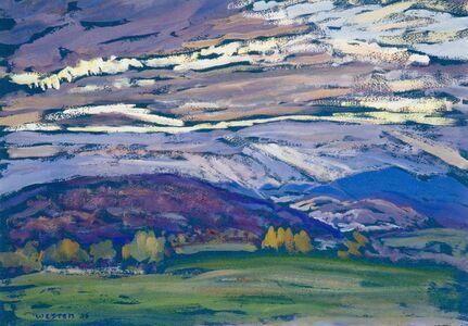 Harold Weston, 'Vermont', 1936