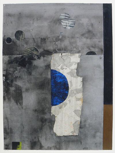 Otto Rogers, 'Moon Drama 10/20', 2005