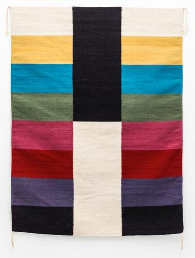 Rita McBride, 'Color Test', 2009