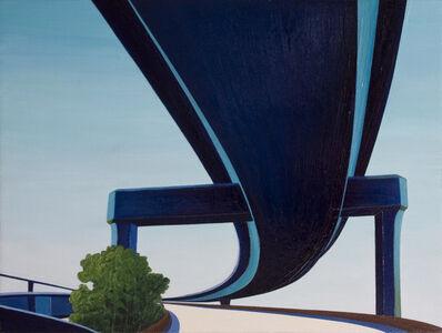 Cherie Benner Davis, 'Loop', 2011