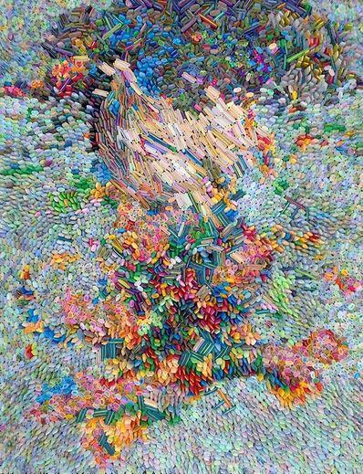 Ilhwa Kim, 'Seed Portrait 10', 2017