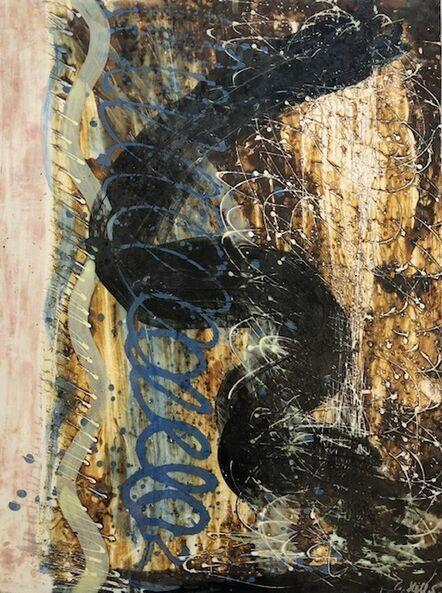 Zsuzsa G. Heller, 'Impulsion', 1997