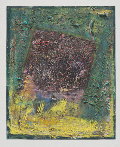 Alex Olson (b.1978), 'Untitled', 2015