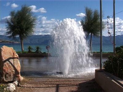 Susanne Hofer, 'Microdrama - Fountain', 2011