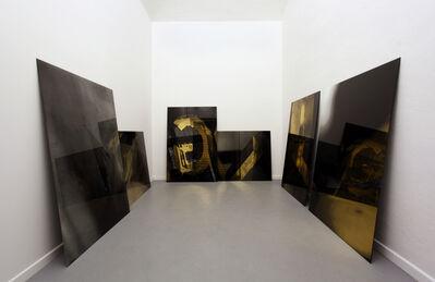 Simon Starling, 'F as in Foglia ', 2011