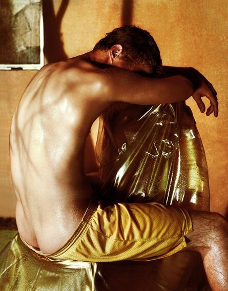 Jeff Bark, 'Pull Down', 2014