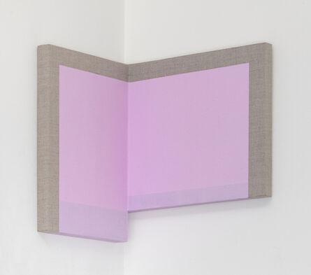 Louise Blyton, 'Sugarcube', 2019