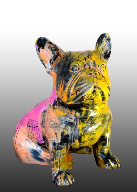 Julien Marinetti, 'Doggy John', 2013
