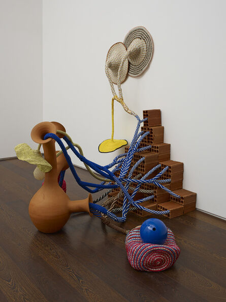 Maria Nepomuceno, 'Untitled', 2013
