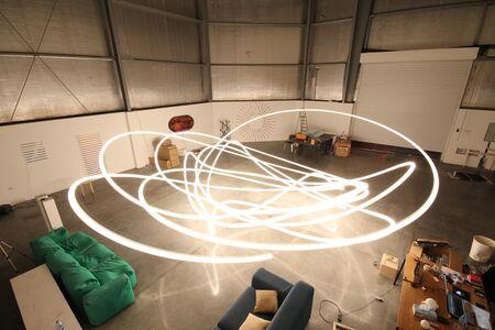 James Clar, 'Turbulence', 2011