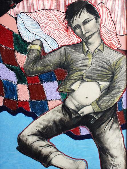 Sol Aquino, 'On My Own', 1984