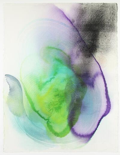 William Tillyer, 'Hebrus', 2015