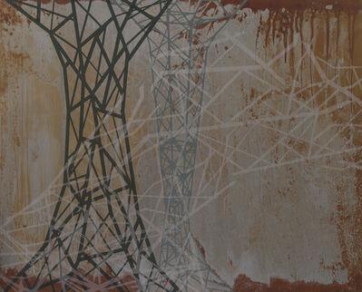 Nicola López, 'Sentries series', 2013