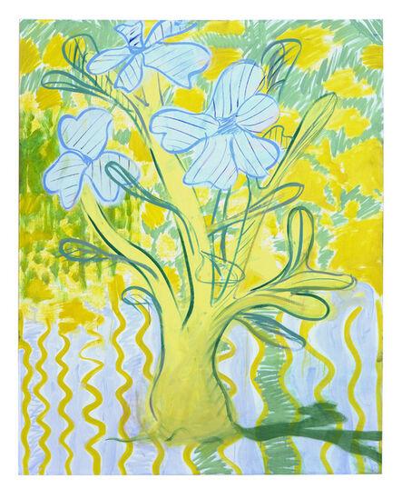 Tyson Reeder, 'Desert Flower', 2013