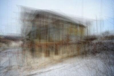 Jae Yong Rhee, 'Memories of the Gaze_Mosan Rice Mill', 2012