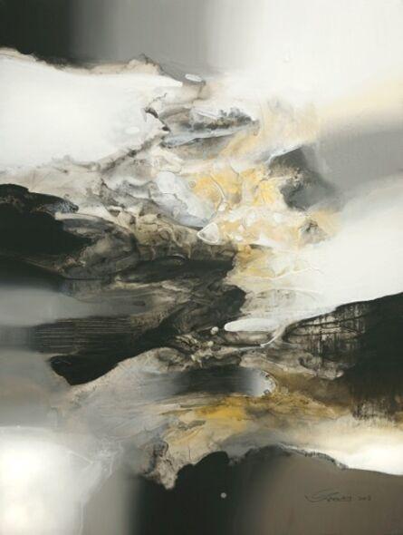 Ying, Jingjing, 'Ink 17 ', 2018