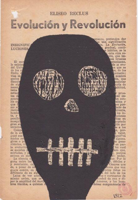 Victoria Behm, 'Ideas y Cultura', 2012