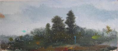 Peter Hoffer, 'Corridor', 2014
