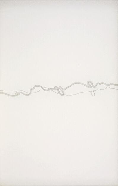 Ali Kazim, 'Untitled (Drawing 2)', 2011