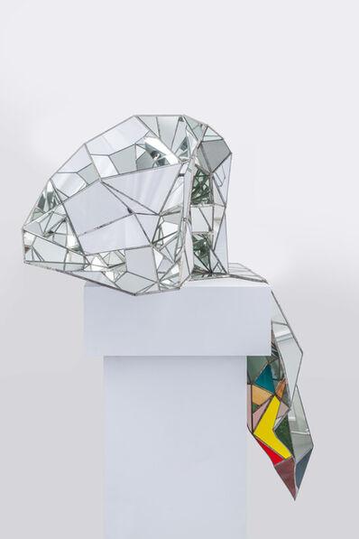 Shahla Friberg, 'Babylonian Processor', 2020