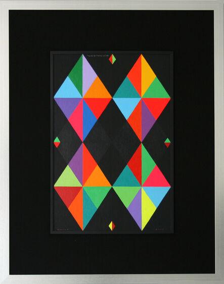Frank Schwaiger, 'Quilt', 2016