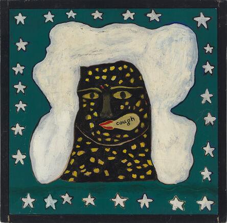 Karl Wirsum, 'Cough', 1964