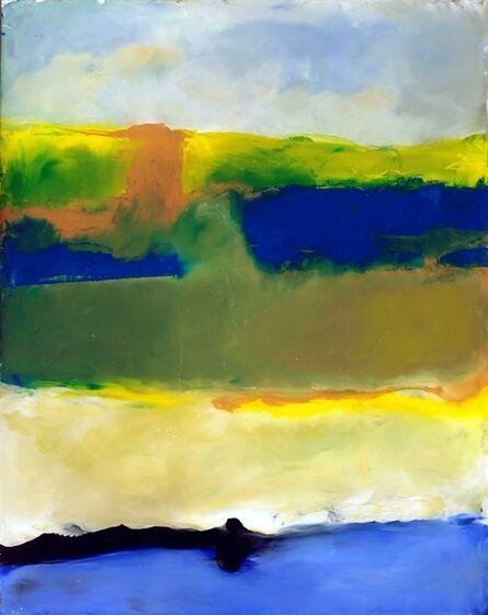 John McCaw, 'Water's Edge', 2015