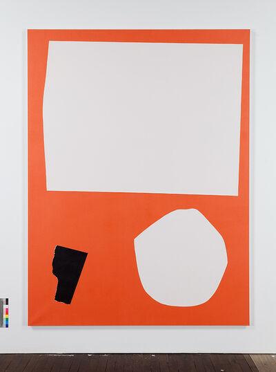 Linus Bill + Adrien Horni, 'NY p.1TL', 2014