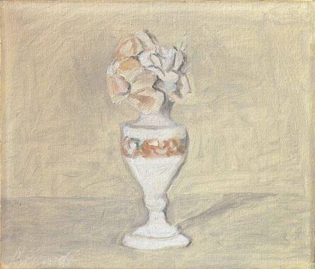 Giorgio Morandi, 'Flowers [Fiori (Vaso di Fiori)]', 1947