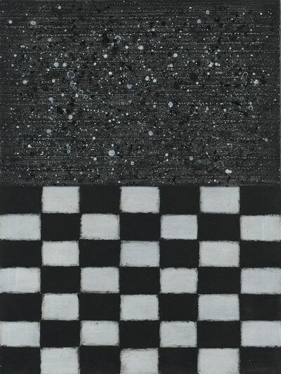 David Shapiro (1944-2014), 'Kala 14', 1988
