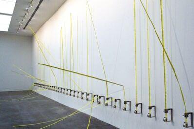 Rafael Lozano-Hemmer, 'Tape Recorders', 2011