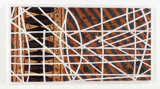 Shinji Ohmaki, 'Grand Voyage - passage and time 5', 2014
