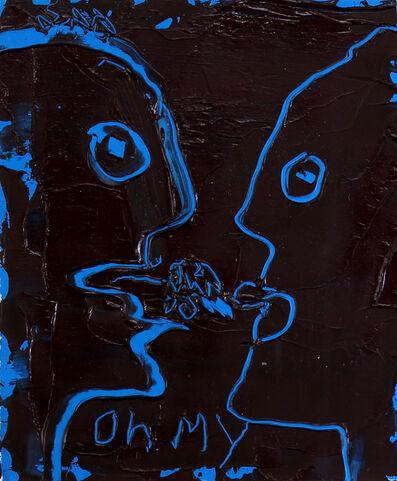 James Havard, 'Oh My', 2010