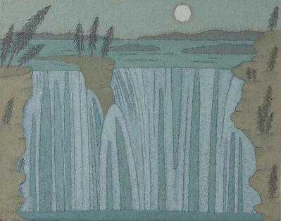 John Dilg, 'The Fall of Niagara', 2013