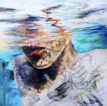 Luciana Gómez, 'Immersed ', 2017