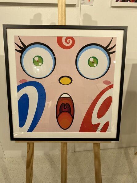 Takashi Murakami, 'We are the square Jocular clan', 2018