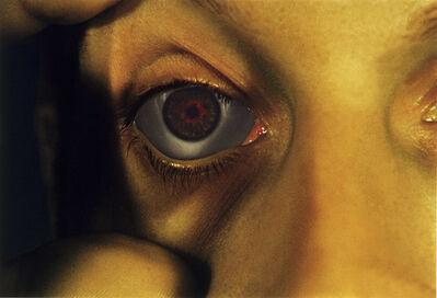 Bruce Nauman, 'Opened Eyes', 2006
