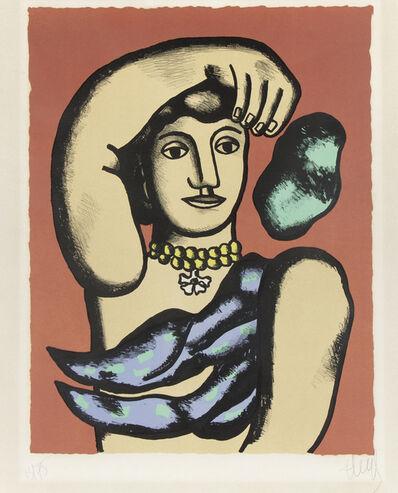 Fernand Léger, 'Marie l'Acrobate', 1948