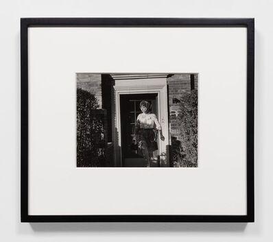 Cindy Sherman, 'Untitled Film Still #20', 1978