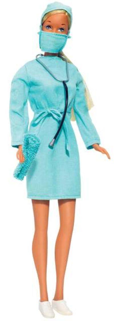 Mattel, 'Surgeon Barbie', 1973