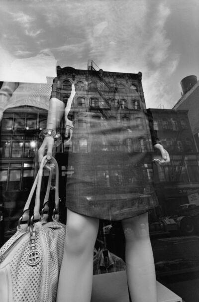 Lee Friedlander, 'New York', 2011