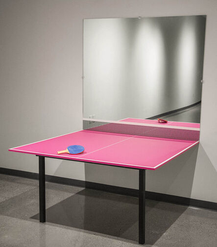 Trong Gia Nguyen, 'Win, Win (various color)', 2013