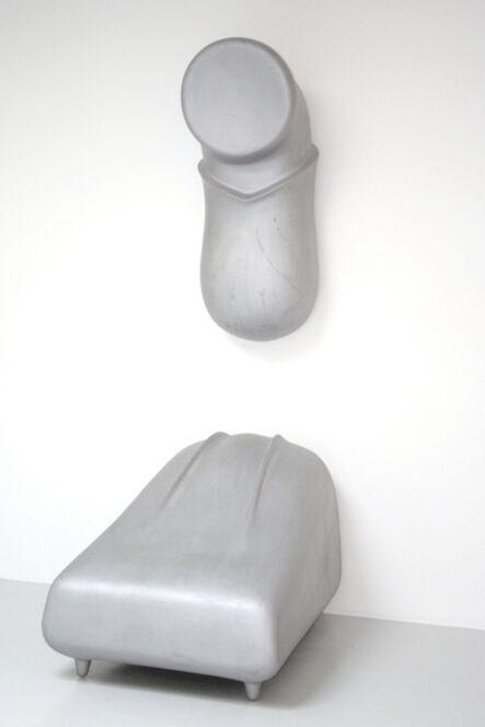 Bruno Gironcoli, 'Kopf/Head', 1964-1965